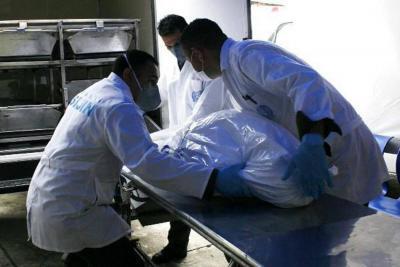 Acusan a hinchas del Atlético Bucaramanga del asesinato de un joven