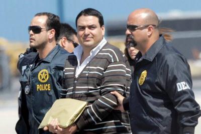 Narcotraficante colombiano 'Gordo Lindo' salió de la cárcel en EEUU