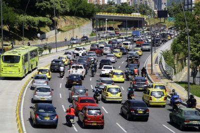 Se reactivarán trabajos finales en el 'Tercer Carril' de Bucaramanga
