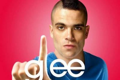 """Hallaron muerto a Mark Salling, una de las estrellas de la serie """"Glee"""""""