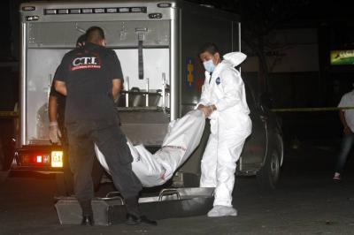 Hombre fue asesinado de tres puñaladas en un bar del centro de Bucaramanga