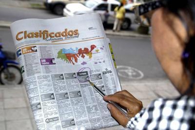 En 2017, Bucaramanga se destacó por bajo desempleo