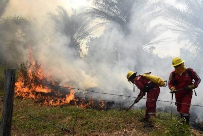 Alerta por sequía en 68 municipios de Santander