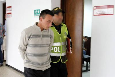 Venezolano es señalado de haber apuñalado a dos personas en Bucaramanga