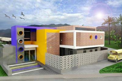 En la Ciudadela Nuevo Girón se construirá CDI