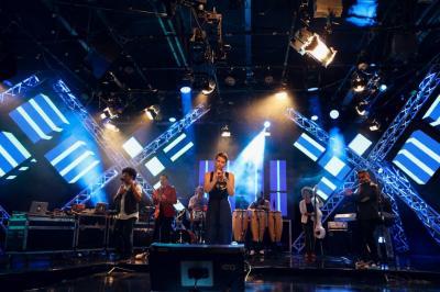 Vuelven los musicales en  vivo a la televisión nacional