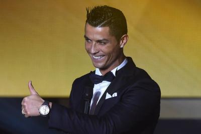 Conozca la mujer con la que Cristiano Ronaldo intercambia mensajes eróticos