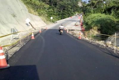 Vía entre Bucaramanga y Barrancabermeja estará abierta las 24 horas
