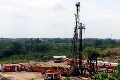 Explotación de petróleo en Santander gana terreno