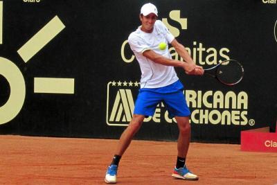 Por primera vez un santandereano representará a Colombia en la Copa Davis