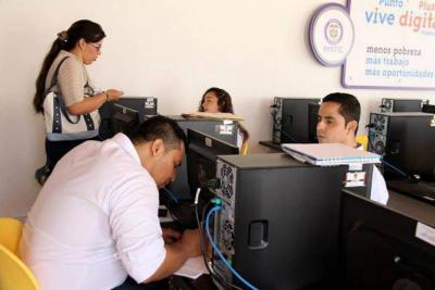 Oferta laboral promovida por la Alcaldía se reactivó