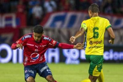 Este fin de semana regresa el fútbol de la Primera División