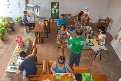 Escuelas de Formación Artística buscan estudiantes en el municipio