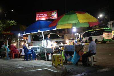 La comunidad teme riñas en Rincón de Girón, parte baja