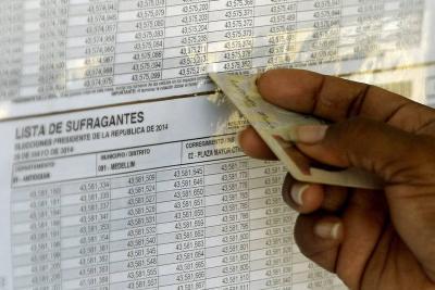 Santandereanos siguen sin definir su voto presidencial