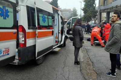 Un hombre fue detenido en Italia tras disparar y herir a 6 extranjeros