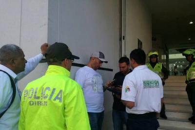 Ciudadano israelí acusado de tráfico de drogas fue capturado en Medellín