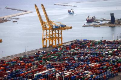Las exportaciones en Santander crecieron 1,6%