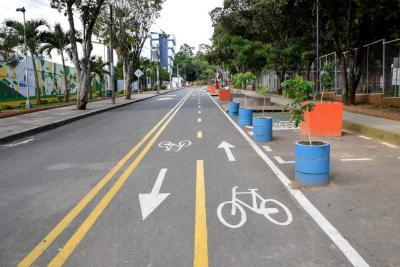 Conozca los nuevos cambios viales en Bucaramanga