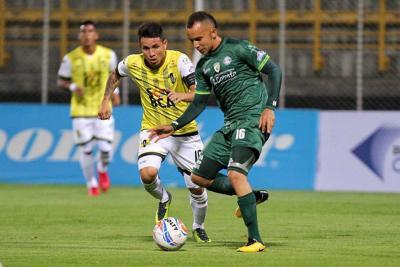 Alianza Petrolera empató sin goles ante La Equidad en la Liga Águila