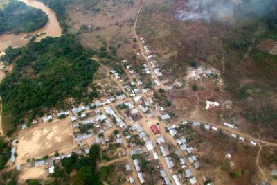 Atentaron con explosivos la estación de Policía de Norosí, Bolívar