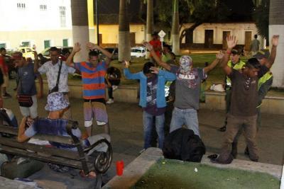 Fiscal alerta sobre aumento de capturas de venezolanos en Santander