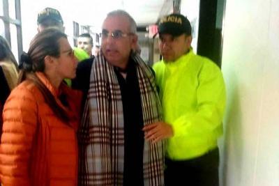 Alcalde de Barrancabermeja será presentado hoy en audiencia por posibles actos de corrupción
