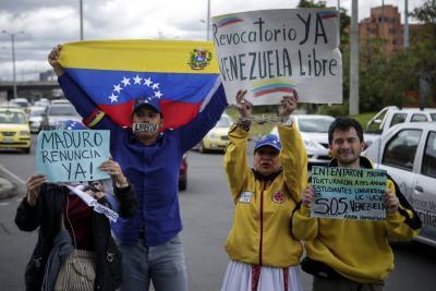 Ya está habilitada segunda versión del 'Permiso Especial de Permanencia' para venezolanos