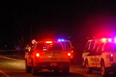 Mujer de 78 años resultó herida tras balacera en Floridablanca