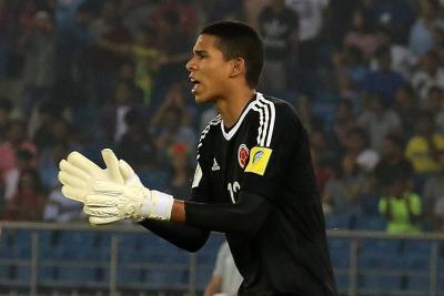 Mier y Amaya, los santandereanos convocados a la selección Colombia