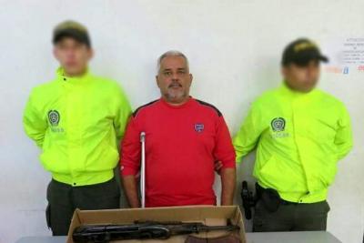 Policía capturó a otro sospechoso de atentado en Barranquilla