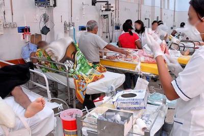 ¿Cuáles son las principales quejas de los pacientes contra las EPS en Bucaramanga?