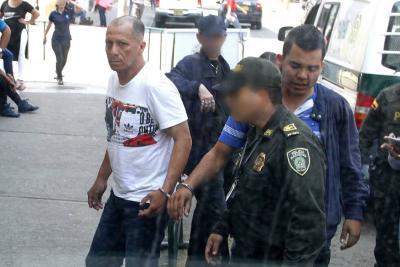 A mano armada, roban bolso con dinero en Bucaramanga