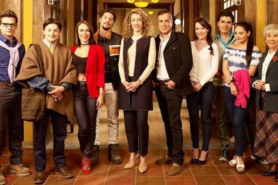 La TV regional, protagonista  en los India Catalina
