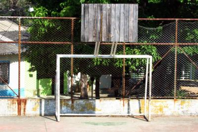 Piden a Inderba que se adecúe el espacio deportivo de la comuna 3
