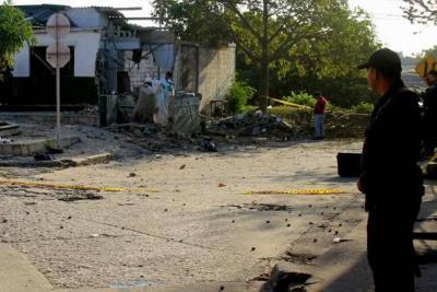 Autores de atentados en Barranquilla y la Costa planeaban otros ataques en el país