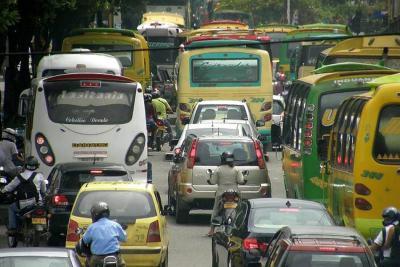 Lluvia de investigaciones arrecia en Tránsito de Bucaramanga