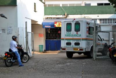 Dos personas murieron en accidentes en Santander