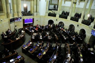 Confusión en el Congreso por las curules que ganó el Mira en el Senado