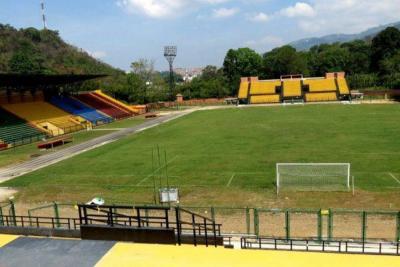 Harán mejoras al estadio Álvaro Gómez Hurtado