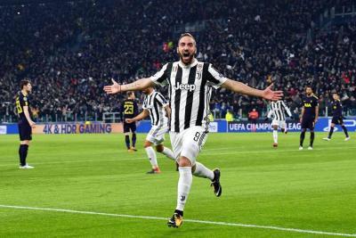 Tottenham consiguió un valioso empate en Turín ante Juventus