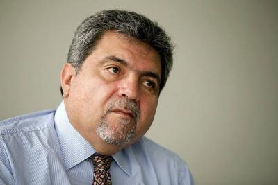 Capturan al excongresista Plinio Olano por caso Odebrecht
