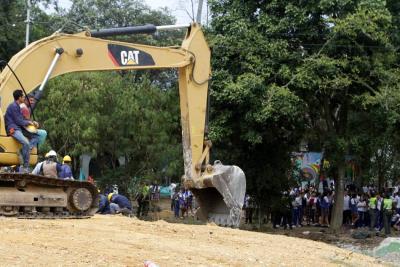 Comunidad de la Normal marchará por Bucaramanga para defender su institución