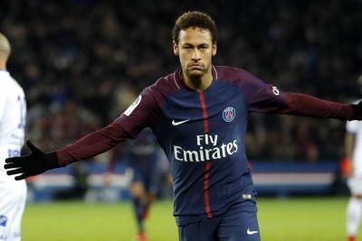 Prensa española dice que Neymar fichará por el Real Madrid en el 2019