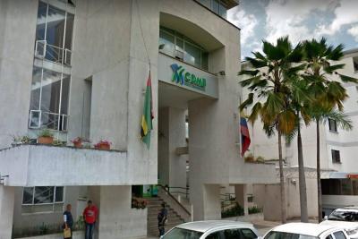 Capturadas ocho personas vinculadas al 'Cartel de la Madera' en Santander