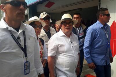 """""""Dándonos piedra no vamos a construir la nueva Colombia"""": 'Timochenko'"""