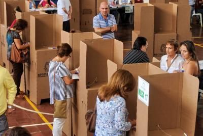 ¿Estaría de acuerdo con eliminar la ley seca en elecciones?: Santos