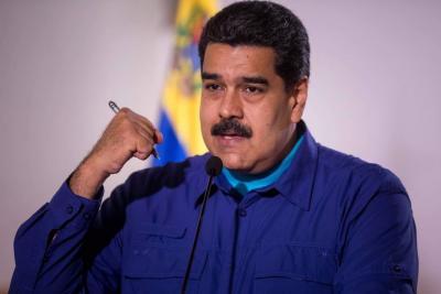 Venezuela acusa a EEUU de fomentar exclusión de Maduro en Cumbre de las Américas
