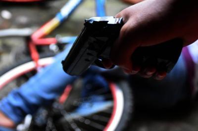 Investigan asesinato en el sector de La Palomera