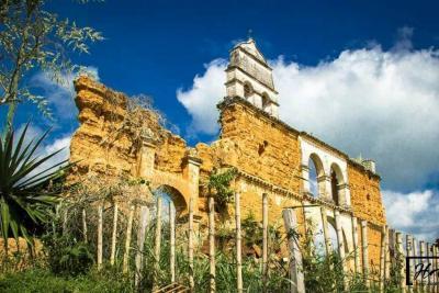 Lebrija tendrá su Ruta  del Patrimonio Cultural